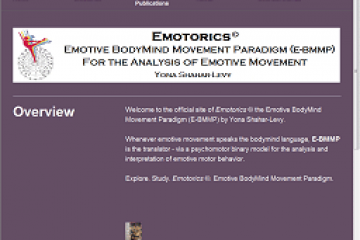 Emotive BodyMind Movement Paradigm